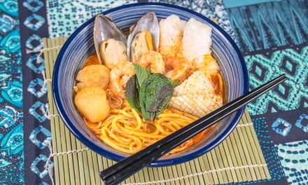 $1 for Seafood Main at Ocean Seafood Bar, Grand Opening Time, 19 - 30 November