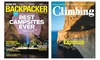 Blue Dolphin Magazines: 1-Year Subscription to Backpacker or Climbing (Up to 50% Off)