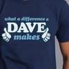 Dave Men's T-Shirt