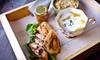 46% Off Tea and Appalachian-Inspired Food at Hillbilly Tea