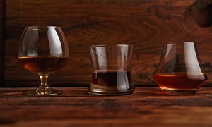 Ethnic Bar: Whisky- of rumproeverij  voor 1 tot 6 personen op de Louizalaan