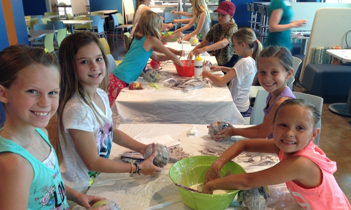 SDC Youth - San Diego Christian College: K-12 Summer Camp Classes at SDC Youth (46% Off)