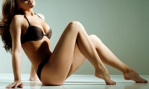 Centro Estetico Soleado: 10 pressoterapie o body age con drenaggio manuale(sconto fino a 90%)
