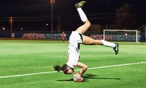 University of Arizona Soccer: University of Arizona Wildcats Women's Soccer Game (August 21–October 13)