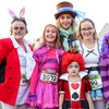 Up to 50% Off Entry to Halloween Hustle 5K