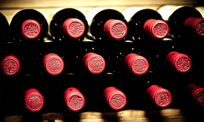 Madsen Family Cellars - Olympia: $57 for Three Bottles of Red Wine from Madsen Family Cellars ($114 Value)