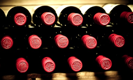$57 for Three Bottles of Red Wine from Madsen Family Cellars ($114 Value)