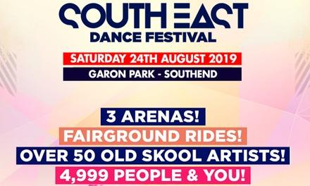 Sunbourne Festival 2019