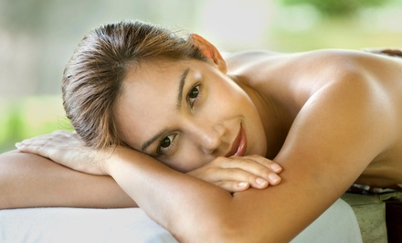 Two-Hour Spa Package for One or Two at pHresh Spa + Wellness Club (Up to 51% Off)