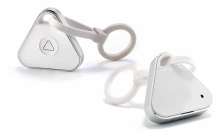 Tracker / porte clés antivol connecté de la marque Roadeyes, livraison offerte