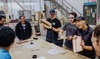 Up to 35% Off Admission to a Class at Maker Cube