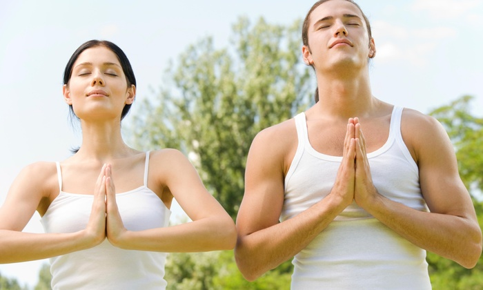 Jerry Givens - Private Yoga Sessions - San Francisco: $90 for $225 Worth of Services — Jerry Givens - Private Yoga Sessions