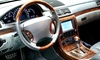 Empire Auto Detailers - Beltsville: Deluxe Interior Detail with Wash or Economy Detail at Empire Auto Detailers (Up to 63% Off)