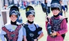 Up to 84% Off All-Day Admission from Paintball Tickets