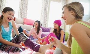 רלי בוארון- נתניה: איפור + מריחת לקים להפעלת בנות - יומולדת/בת מצווה: עד 10 בנות ב-299 ₪ בלבד, עד 15 בנות ב-349 ₪