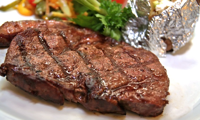 Tejas Rodeo Company - Bulverde: $25 for $50 Worth of Steakhouse Dinner at Tejas Rodeo Company