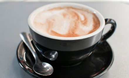 3-hour or 90-Minute Barista Class for One or Two at Seattle Barista Academy (Up to 67% Off)