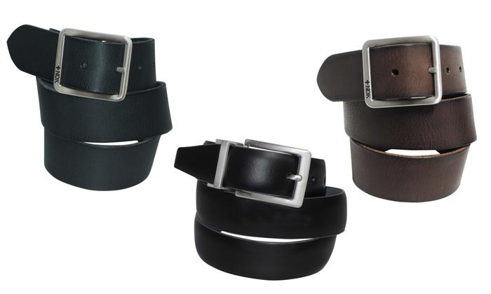 NDK Niedecker Reversible Belts