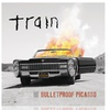 Bulletproof Picasso by Train on CD or Vinyl and Cruise Sweepstakes