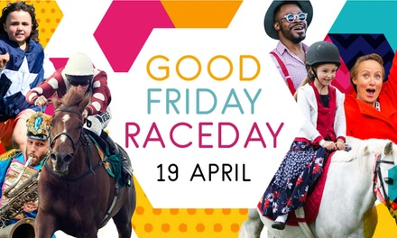 Good Friday Raceday, 19 April at Bath Racecourse