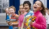 Up to 52% Off Children's Music Classes