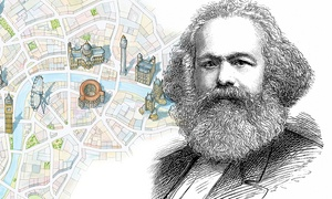 Karl Marx Ltd: Karl Marx Walking Tour for One, Two or Four with Marx Walks (Up to 61% Off)