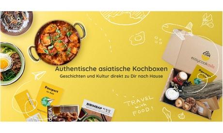 Wertgutschein über 12,99 € anrechenbar auf eine Asiatische Kochbox nach Wahl und alle sonstigen Prod in Bern