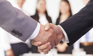 Rpm Event Management: $54 for $99 for Networking Like a Pro Class