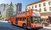Up to 16% Off San Francisco Bus Tour from Skyline Sightseeing