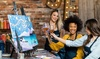 Up to 42% Off Painting Experience at Muse Paintbar Milford