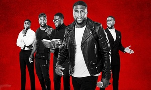 Kevin Hart: The Irresponsible Tour – Up to 41% Off Standup at Kevin Hart, plus 6.0% Cash Back from Ebates.