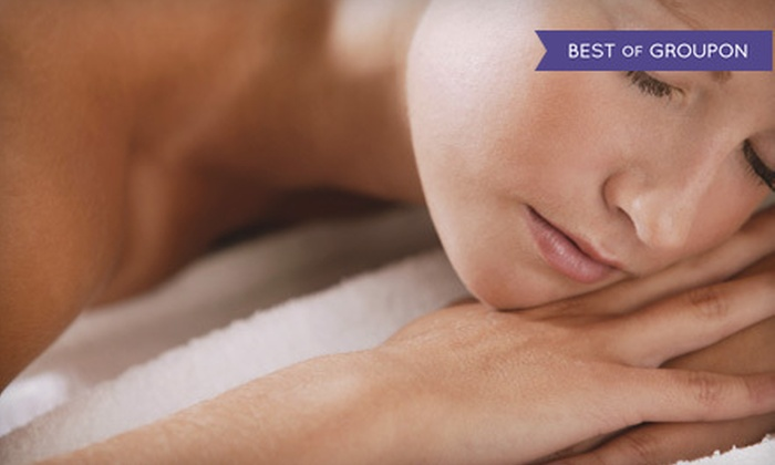 The Healing Joint - South Scottsdale: One or Two 60-Minute Massages at The Healing Joint (Up to 47% Off)
