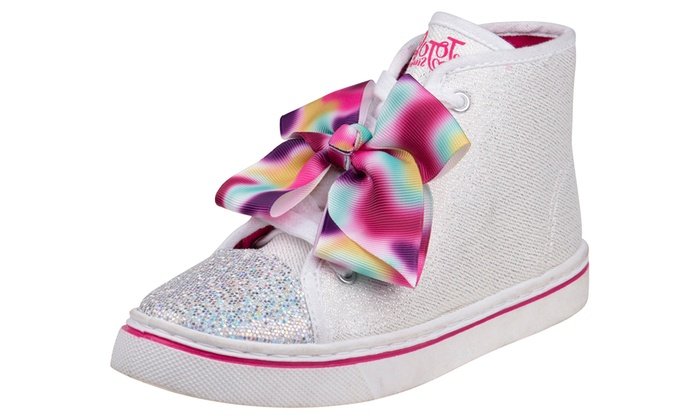 6bfa14f23 Up To 18% Off on Nickelodeon Girl's Sneakers   Groupon Goods