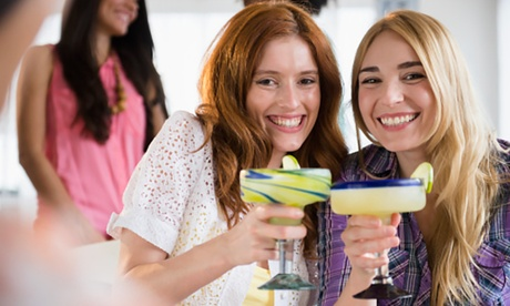 Admission to Margarita Mojito Festival Summer End's at Rawhide Western Town on September 30 (Up to 40% Off) 1d6532a4-cc1a-47d0-9ca4-d62f3a504309