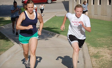 Four Weeks of Boot-Camp Classes for One - The Body Firm Fitness in Fort Worth