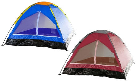 Wakeman Two-Person Tent
