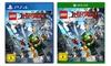 LEGO Ninjago Movie für Xbox One oder Playstation 4