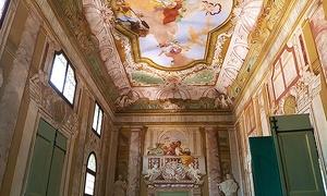 Villa Barchessa Valmarana: Ingresso fino a 4 persone alla Villa Barchessa Valmarana ed al parco lungo il Naviglio del Brenta (sconto fino a 52%)