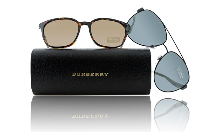 bf41845d6824 Up To 42% Off on Burberry Frames or Sunglasses