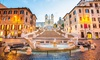 ✈ Rome and Venice: 4 or 6-Night 4* Break with Flights