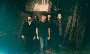 3 Doors Down: Us and The Night Tour 2016: 3 Doors Down: Us and The Night Tour 2016 with Red Sun Rising on August 31 at 7:30 p.m.