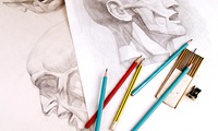 Full-Day Drawing Workshop at The V&A Museum with Sketchout (55% Off)