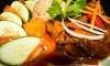 55% Off at Rocatone, Inc. Seafood Restaurant