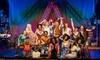 """Concertbüro Oliver Forster: 2 Tickets für """"Hair - The Love-Rock Musical"""" im März 2018 u.a. in Hannover, Lübeck, Leipzig, Dresden (bis zu 42% sparen)"""