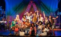 """2 Karten für """"Hair – The Love-Rock Musical"""" am 25. März 2018 im Mehr! Theater Hamburg (bis zu 42% sparen)"""