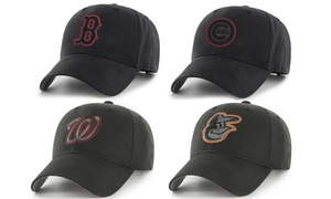 Fan Favorite MLB Adjustable Hat