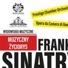 Bilet na koncert- Przeboje Franka Sinatry – 5 miast