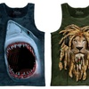 The Mountain Men's T-Shirts and Tank Tops