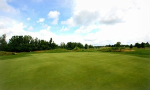 Up to 55% Off Golf and Lunch at Marcellus Golf Club at Marcellus Golf Club, plus 9.0% Cash Back from Ebates.