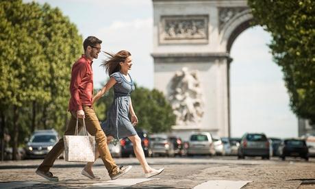 Parigi: soggiorno in camera doppia con colazione per 2 personepresso l'Hotel Paris Villette